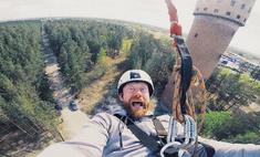Глоток адреналина: топ-15 любителей экстрима в Иркутске