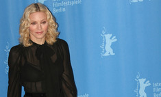 Мадонна купила анти-целлюлитный аппарат за £50,000