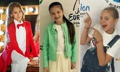 Три девочки из Казани участвуют в «Детском Евровидении – 2015»