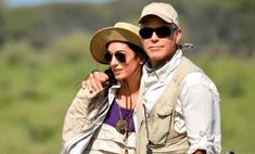 Теща Джорджа Клуни закрыла свой Facebook