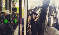 Они приехали! Группа Tokio Hotel в Казани!