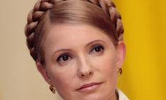 Юлию Тимошенко отправили в отставку