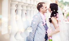 Некого винить: свадьба под собственным контролем