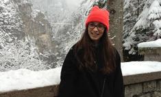Виктория Дайнеко: «Пойду работать переводчиком»