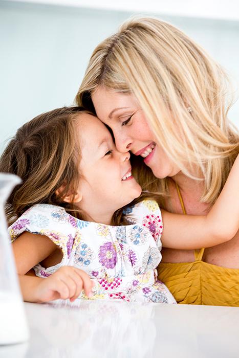 Как воспитать ребенка
