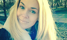 Таня Терешина поделилась секретом стройности после родов
