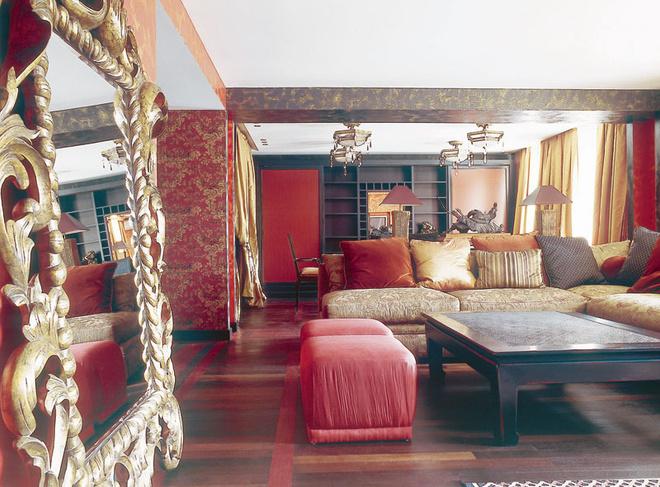 Мягкая мебель, Swaim