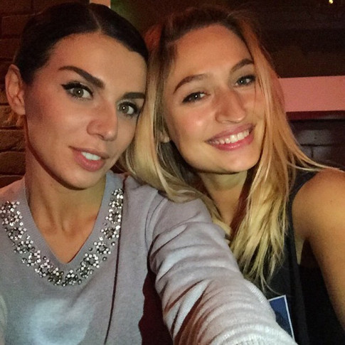 Седокова и Рудова