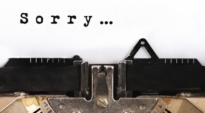 «Прошу прощения»: как извиняться правильно