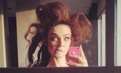 Алена Водонаева: «Пропадаю без вести на неделю»