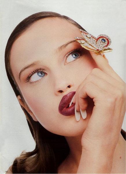 Наталья Семанова