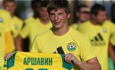Доигрался! Андрей Аршавин уезжает из Краснодара