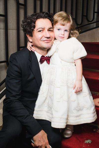 Звезды с детьми на новогодней елке Cartier | галерея [1] фото [5]