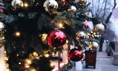 «Мандарин-маркет»: 10 идей новогодних подарков