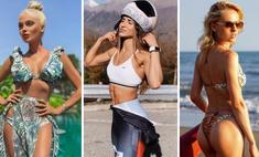 Полюбуйся на них: знойные сибирячки из рейтинга MAXIM «100 самых сексуальных женщин страны»