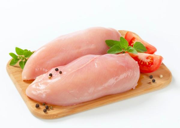 Варить куриное филе