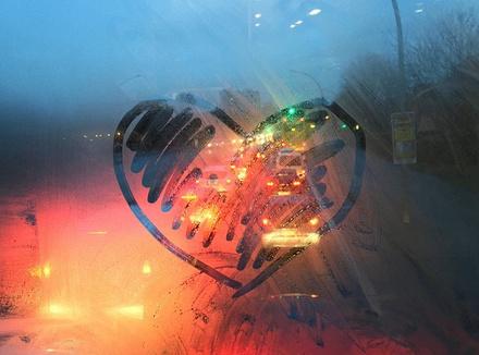 «Настоящей любви не существует»