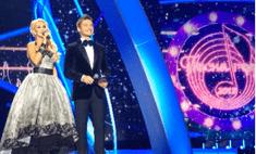 Самые яркие образы премии «Песня года – 2013»