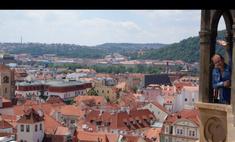 Город оранжевых крыш: в Прагу от непогоды