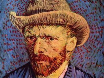 Музеев Ван Гога много не бывает