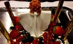 Алла Пугачева отметила день рождения в кругу близких
