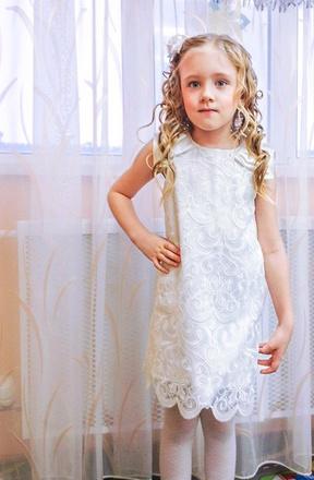 14 маленьких принцесс Оренбурга