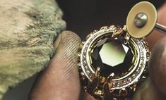 Рождение красоты: как создаются ювелирные украшения