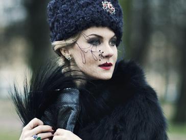 Рената Литвинова завершила съемки фильма «Последняя сказка Риты»