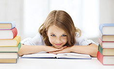 Душа в душу: 12 советов по воспитанию детей