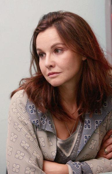 Татьяна Друбич — актриса. И доктор-гомеопат. Менее известно, что когда-то она торговала моющими средствами