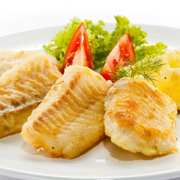 Молоки лососевых рыб: рецепт приготовления