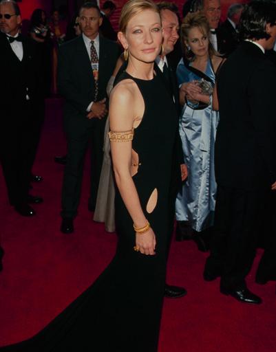 Кейт Бланшетт (Cate Blanchett), 2000 год