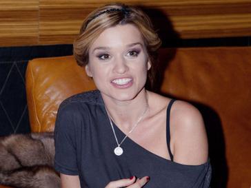 Ксения Бородина расказала все о своей личной жизни телеканалу НТВ