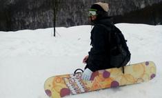 Бесстрашные лыжницы и сноубордистки Белгорода