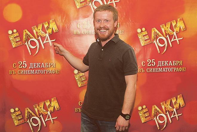 Антон Богданов