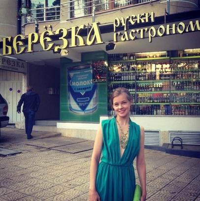 Неделя русского кино в Софии