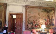 Большая политика: Ксения Собчак встретилась с президентом Франции