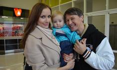 У Сергея Исаева из «Уральских пельменей» родился второй сын