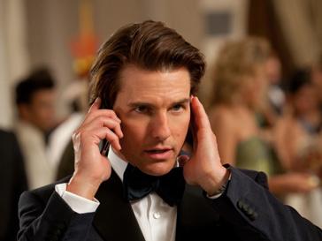 """Том Круз подтвердил, что хочет сняться в продолжении """"Лучшего стрелка"""""""