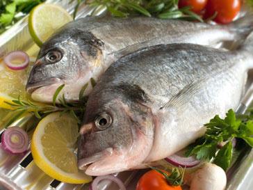Рыбий жир помогает справиться с алкоголизмом