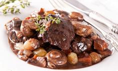Как у бабушки: готовим жаркое из говядины по-домашнему