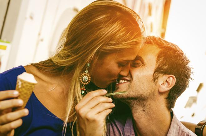 Как выйти замуж: как понравиться мужчине