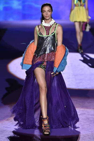 Неделя моды в Милане 2015: день четвертый | галерея [2] фото [5]