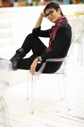 Ирина Хакамада: дао счастья – позитивный эгоизм