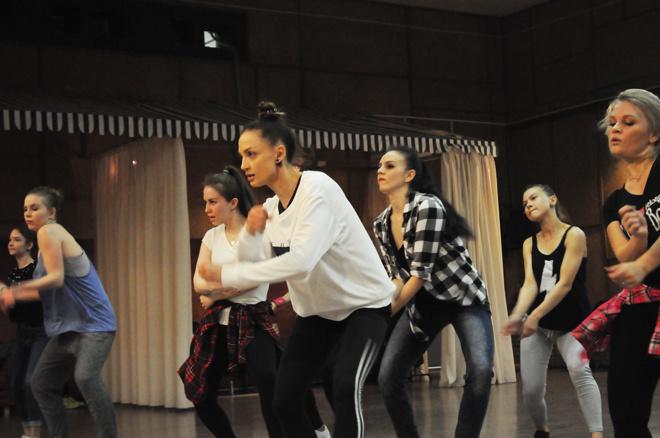 """Танцы"""" на ТНТ: интервью участников"""