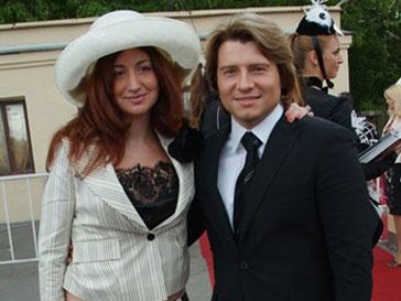 Светлана Шпигель вышла замуж во второй раз