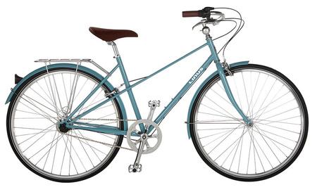 Linus Bike Mixte