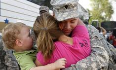 Сенат США отменил дебаты о службе гомосексуалистов в армии