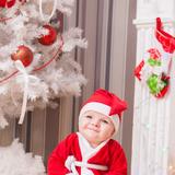 Тимофей Прост 7 месяцев, в ожидании своего первого Нового года!