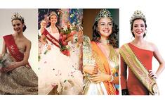 Тогда и сейчас: 18 победительниц «Мисс Екатеринбург»